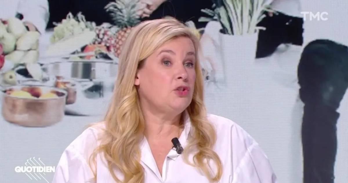 Les propos d'Hélène Darroze sur le sexisme en cuisine ne passent pas - 7sur7