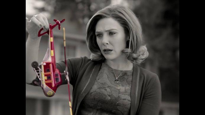 'WandaVision': de afleveringen krijgen plots kleur.