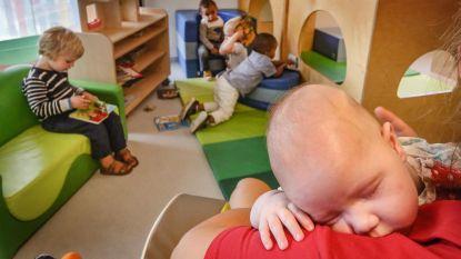 Kortrijk krijgt 250 extra kinderopvangplaatsen