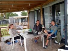 Campings deze zomer bomvol, maar dat maakt het mislukte voorseizoen niet goed