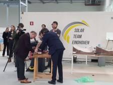 Solar Team start met bouw van 'meest Eindhovense zonnewagen ooit'