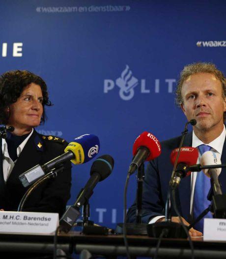 Verdachte in zaak serieverkrachter Utrecht langer vast