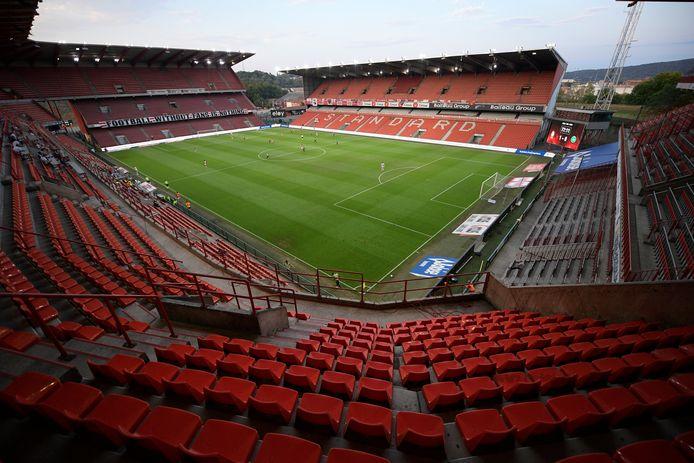 stade Maurice Dufrasne de Sclessin