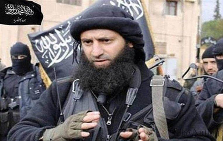 'Allah heeft mij voorbestemd om bepaalde taken te vervullen in Brussel' Beeld web