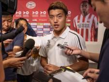 PSV wil Doan graag een nieuwe kans geven als 'halve tien', maar transfer blijft ook mogelijk