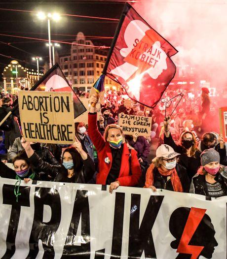 De Poolse rechtstaat wankelt: 'We zien een machtsgreep van de nieuwe elite'