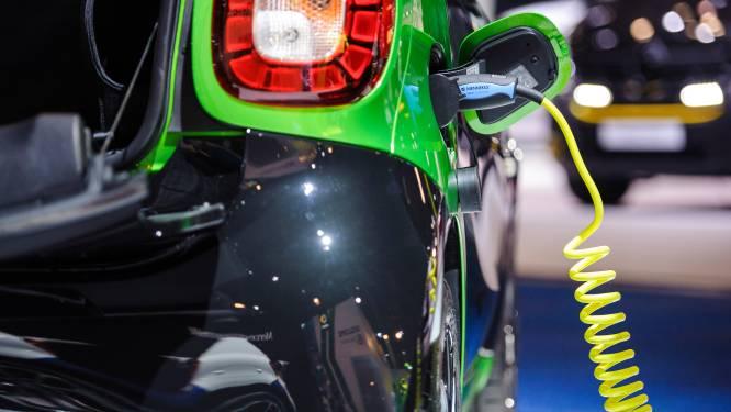 Europese Unie komt met extra stimulans voor elektrisch rijden