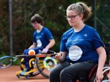 Sportpoli in Amalia Kinderziekenhuis: 'Sporten is juist voor kinderen met beperking een weldaad'
