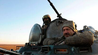 Russische mannen mogen Oekraïne niet meer binnen, Oekraïne daagt Rusland voor Europees hof