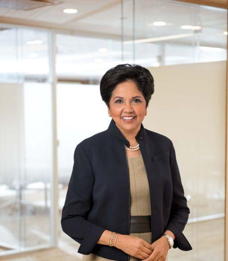 Philips schaakt met Pepsi-powervrouw een van de invloedrijkste zakenvrouwen ter wereld
