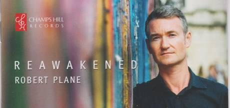 Vergeten Britse muziek wakker gekust door nieuwsgierige klarinettist