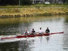 """Watersportbaan wordt uitgediept: """"Klaar maken voor internationale roeiwedstrijden"""""""
