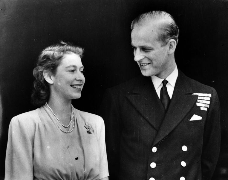 Prince Philip: The Royal Family Remembers Beeld Getty Images