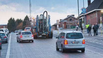 Acht miljoen euro om stadsring te ontlasten