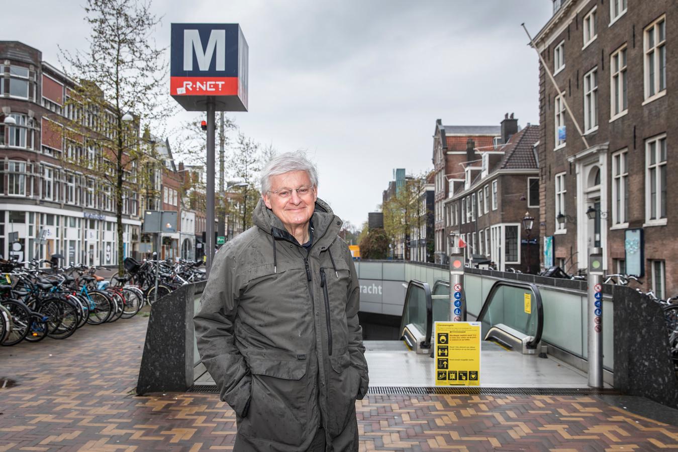 Dirk Fuite was nauw betrokken bij de afhandeling van schades aan de huizen die veroorzaakt zijn tijdens de aanleg van de Noord-Zuidlijn. In een open brief roept hij de provincie Overijssel op om bij kanaal Almelo - De Haandrik te kijken naar de schadeafwikkeling destijds in Amsterdam.