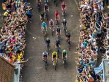 Eerste gesprek over Tour de France én de Hoeksche Waard is geweest: 'Rotterdam denkt met ons mee'