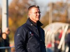 Voetbalclub RSC en trainer na dit seizoen uit elkaar