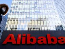 China legt webgigant Alibaba miljardenboete op