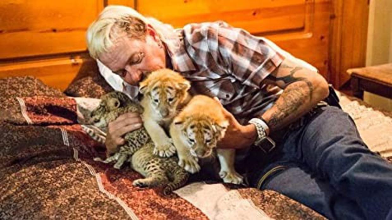 'Tiger King 2' Beeld Netflix