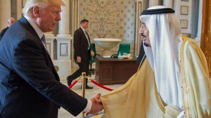 """Israël heeft kritiek op wapendeal tussen VS en """"vijandig"""" Saoedi-Arabië"""