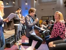 Cathy stopt met Keet in de Kerk - zoektocht naar nieuwe 'Keet' begint