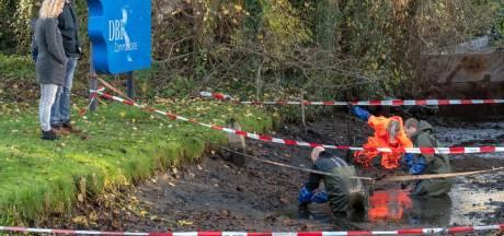 Opnieuw onderzoek bij vindplaats overleden Aldrik Frik
