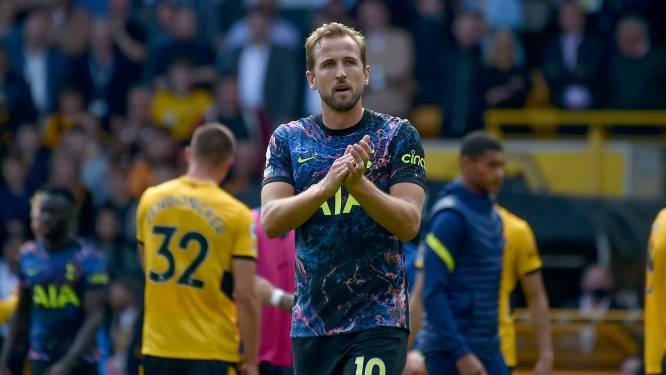 Geen recordtransfer naar Manchester City: Harry Kane bevestigt verlengd verblijf bij Tottenham