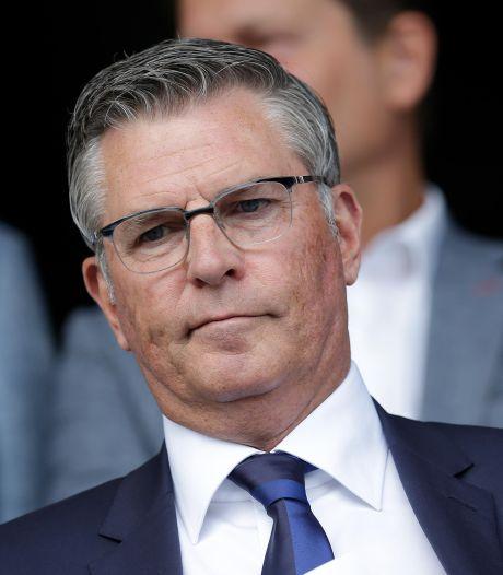 Willem II reageert op gerucht: 'Martin van Geel ook komende jaren in Tilburg'