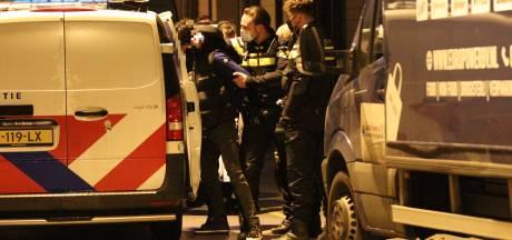 Politie maakt einde aan illegale party in Haags bedrijfspand met dertig tot veertig feestvierders