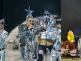 Dit waren de vijf meest bizarre acts in 65 jaar Eurovisie Songfestival