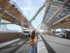 Slechtste parkeergarage van Nederland wordt misschien wel de beste
