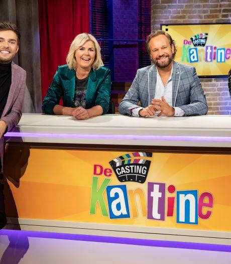 RTL gaat op zoek naar imitatietalent voor TV Kantine