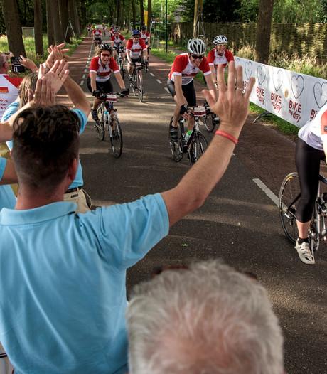 Organisatie Bike my Day denkt na over vervolg