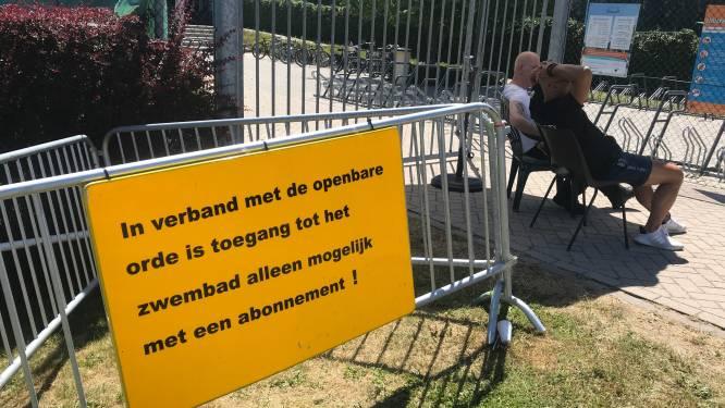 Intimidatie, mishandeling, aanranding: Belgische jongeren terroriseren zwembad in Nederlands grensdorp