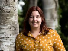 Eveline uit Mijdrecht is 25 jaar en al 21 jaar mantelzorger