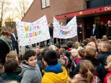 Missie kabinet geslaagd: scholen vrijwel rookvrij