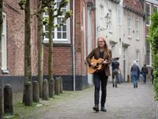 Amersfoorter Jacco Haker presenteert zijn album DOEN: 'Ik bewaar mijn liedjes tot ik ze nodig heb'
