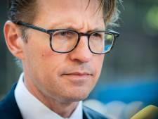 Directie kliniek Den Dolder moet verantwoording afleggen bij minister Dekker