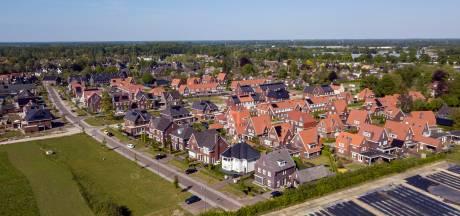 'Deel nieuwe woningen in Laarbeek voor eigen bewoners'