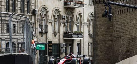 Twentse coureur Viscaal op pole position in Bakoe: 'Uiteraard ga ik voor de overwinning'