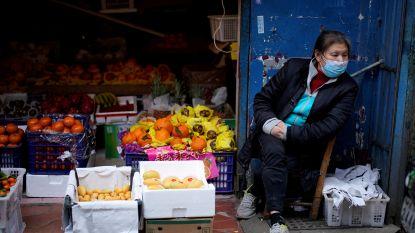"""China geeft """"lacunes"""" in eigen gezondheidssysteem toe"""