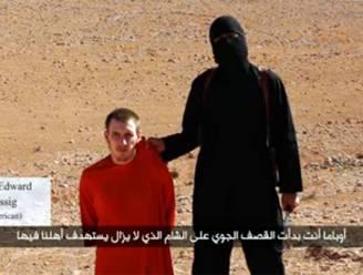 Obama bevestigt dood hulpverlener Kassig