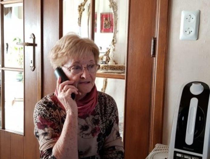 Kortenaakse 75-plussers krijgen telefoontje.