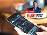 """Paul D'Hoore geeft beleggingsadvies: """"Bij de huidige beurskoers krijg je bij het aandeel van Qrf een dividendrendement van 6,25% bruto"""""""