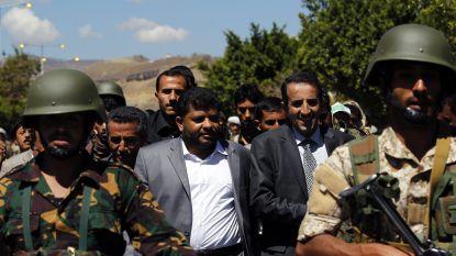 Houthi-rebellen in Jemen bereid tot wapenstilstand