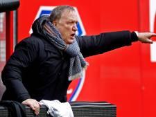 Advocaat wil doorpakken tegen Vitesse: 'Moeten een inhaalslag maken'