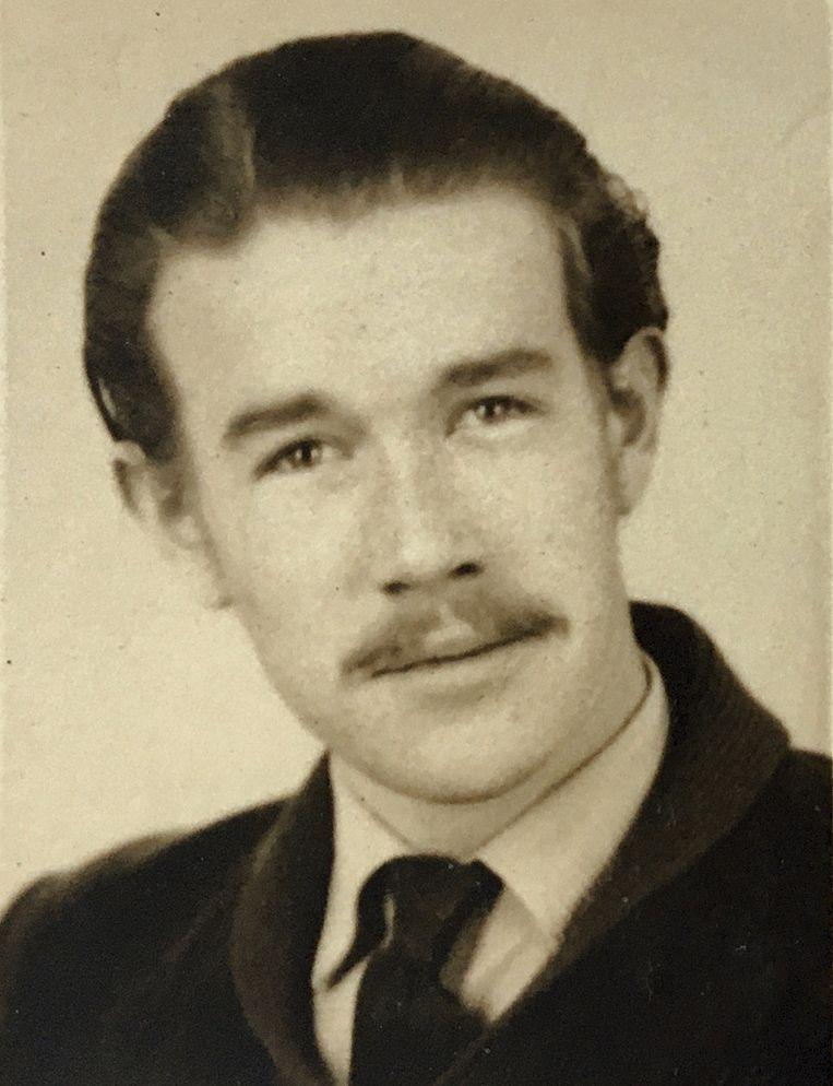 Reid de Jong Beeld