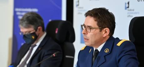 Opération de police inédite partout en Belgique: 48 personnes arrêtées, 17 tonnes de cocaïne et 1,2 million d'euros saisis