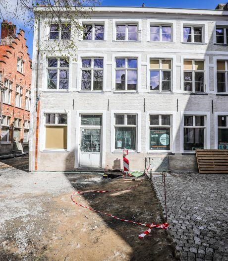Legendarisch café De Vuurmolen heropent straks de deuren als 'Flandrine'