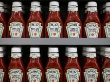 Zakjes ketchup in VS niet aan te slepen door massaal bestellen van takeaway